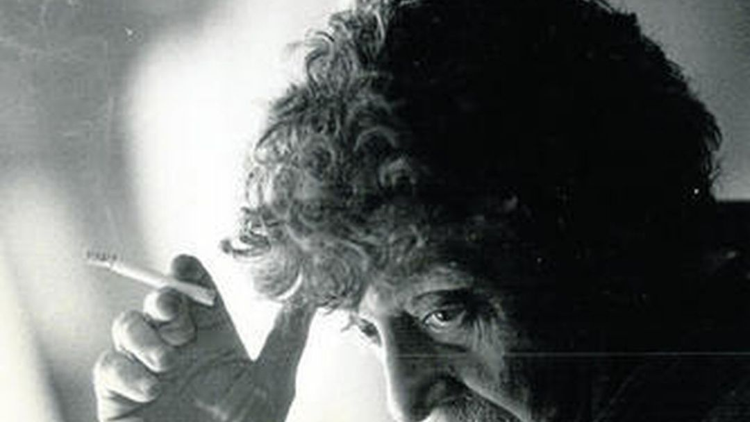 Kurt Vonnegut murió en 2007