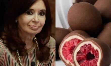 «¿A qué hora cierra Rapanui?»: el insólito blooper de Cristina Kirchner en el Senado