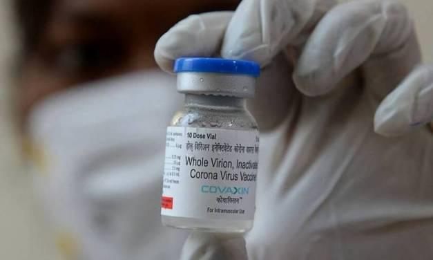 Covaxin: cómo es la vacuna india que comprará la provincia de Buenos Aires