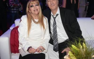 La esposa de Mauro Viale lo recordó a casi dos meses de su muerte