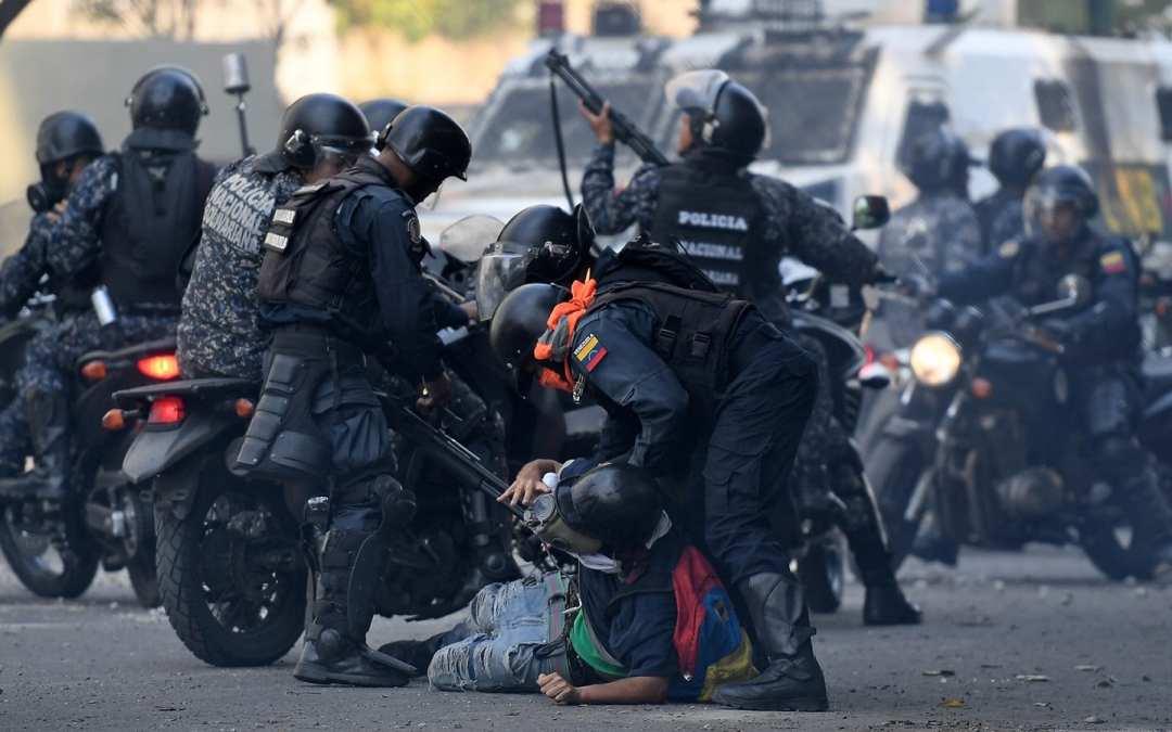 Violación a los DD.HH. en Venezuela: los datos que la Argentina no quiso ver