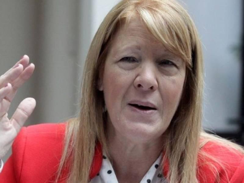 Margarita Stolbizer se unió a Juntos por el Cambio tras el arribo de Facundo Manes