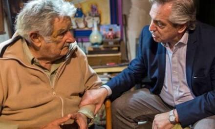 """Pepe Mujica, sobre la fiesta de Olivos: «A los presidentes no se los puede perdonar"""""""