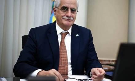 Jorge Taiana reemplazará a Agustín Rossi en el Ministerio de Defensa