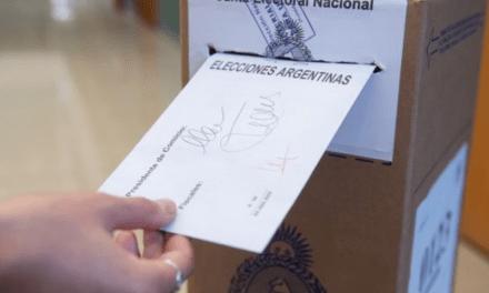 PASO 2021: Todo lo que tenés que saber antes de ir a votar