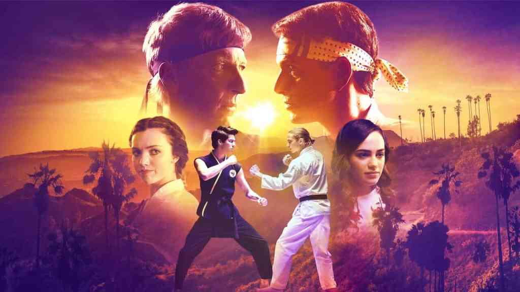 Cobra Kai Season 4 new release date cast