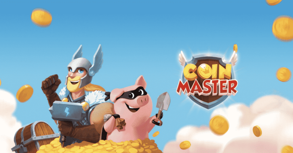 coin master free spins links 2021