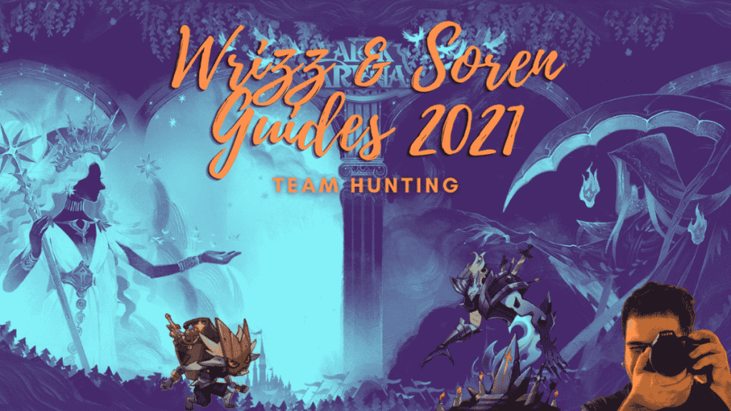 Wrizz & Soren Best Teams Compositions 2021