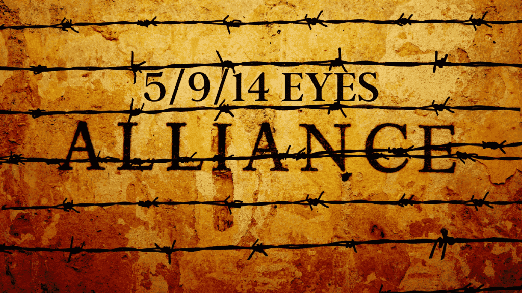 5/9/14 Eyes Alliance