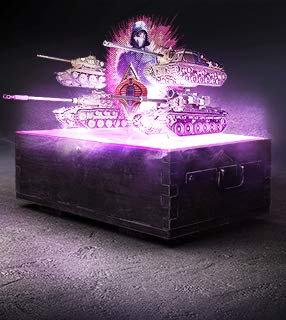 World of Tanks Twitch Prime Drop May 2021 Cobra Commander