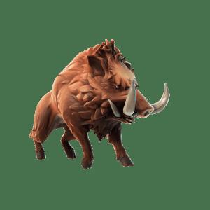 Fortnite boar