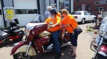 Rides to Increase Motorcycle Awareness