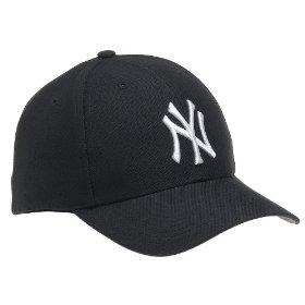 Model topi biasa