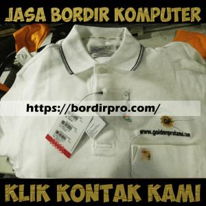 Konveksi kaos polo shirt, kaos polo shirt Surabaya