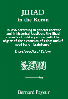 Image result for pics of jihad sword and koran