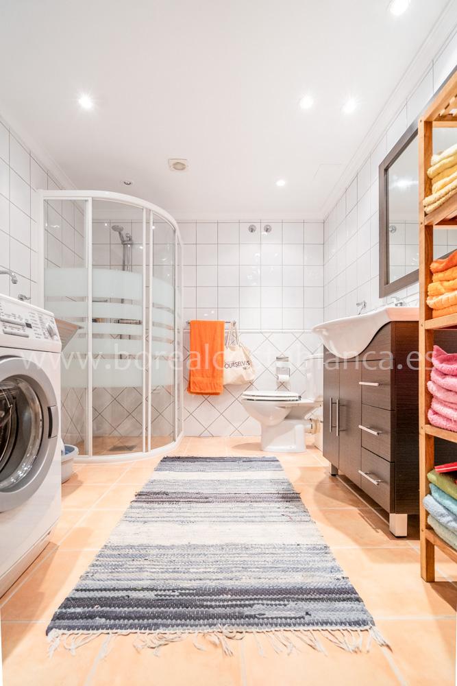 Bad-vaskerom