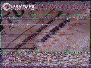Blog de retro-nextgen : RETRO-NEXTGEN ... Le blog jeux-vidéo du XXème et XXIème siècle !, DOSSIER : PORTAL/PORTAL 2 – PARTIE 2/3 – LA ROCAMBOLESQUE CAMPAGNE PROMO DE PORTAL 2