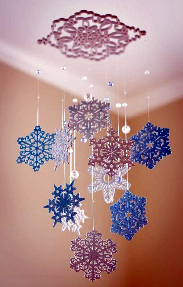 40 Impossibly Creative Hanging Decoration Ideas - Bored Art on Picture Hanging Idea  id=89897