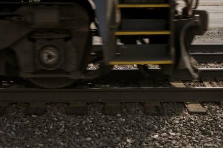 Quarter on the Track