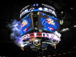 Hockey Night in Buffalo