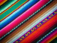 Peruvian Colors