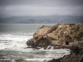 Sutro Cliffs
