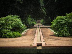 Garden Aqueduct