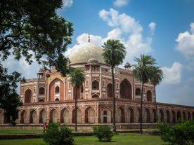 Humayun's Tomb & Garden