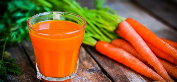 24 Amazing and healthy Benefits Of Carrot Juice