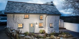SWEETPEA COTTAGE Kestle Mill, Cornwall, United Kingdom