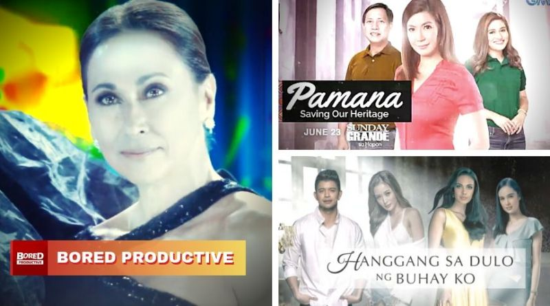 GMA unveils Q3 Programs