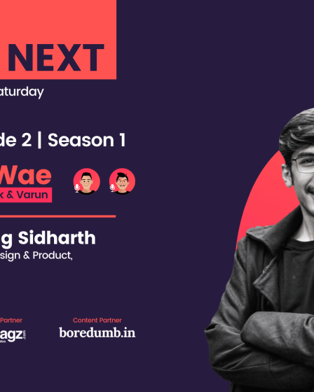 King Sidharth with Dawae podcast