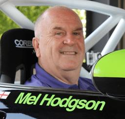 Mel Hodgson