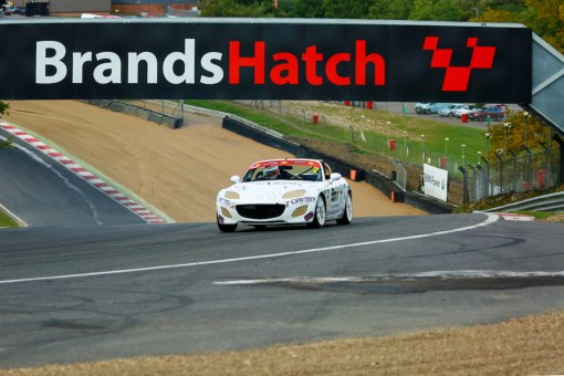 Brands Hatch Track Day 2017
