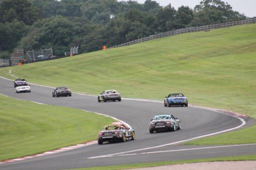 BRSCC MX-5 Super Series Oulton Park 2019