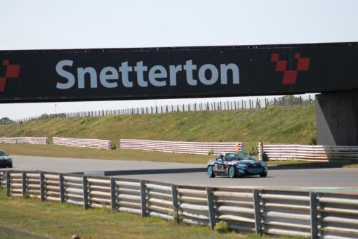 Snetterton Testing May 2020