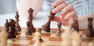 1ο OPEN Σκακιστικού Ομίλου Χαλανδρίου Νοε-Δεκ 2018