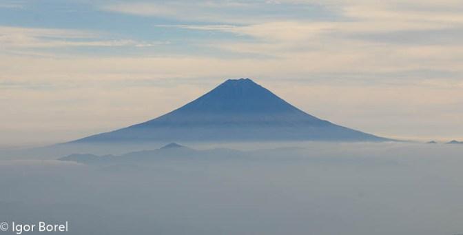 Fujisan 富士山, 3.776 m (II)