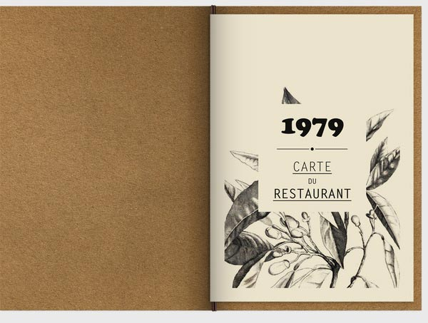 Awesome And Create Restaurant Menu Designs Nhim Chanborey