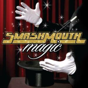 Magic album cover
