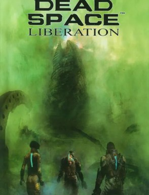 Dead Space Liberation
