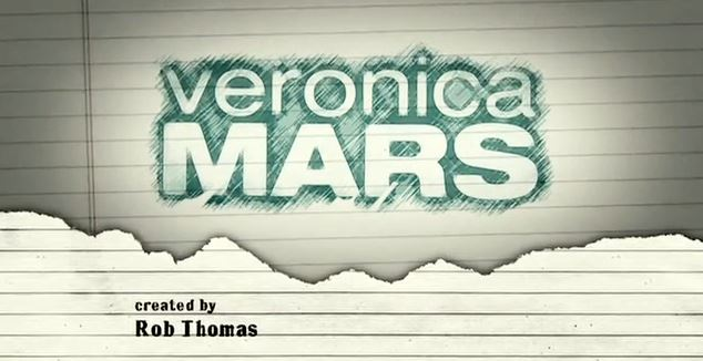 Veronica Mars in theaters Summer 2013