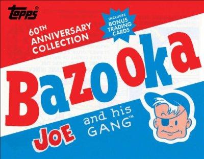 Bazooka Joe 60th Anniversary