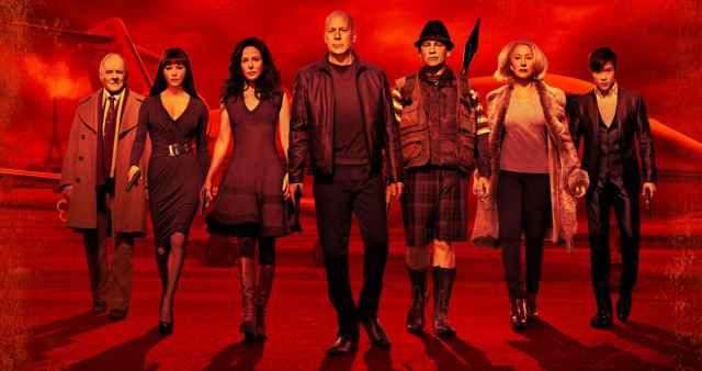 Red 2 long banner
