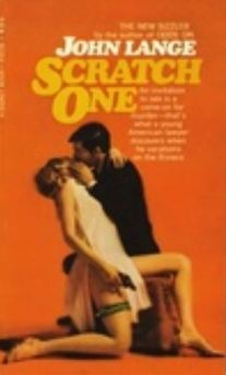 Scratch One first edition