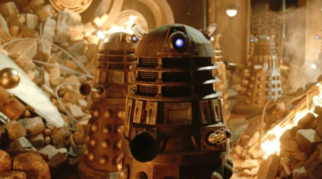 Daleks--Day of the Doctor