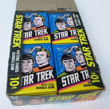 ST wax packs