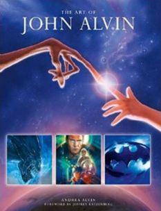 Art of John Alvin