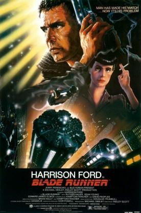 Blade Runner one-sheet John Alvin