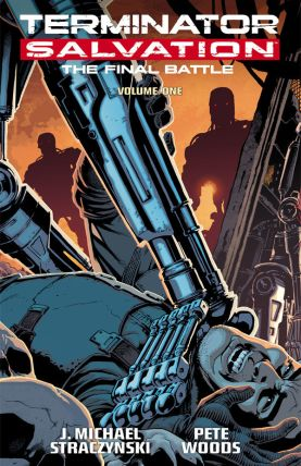 Terminator Final Battle 1